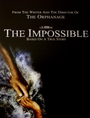 The Impossible (2012) Hindi Dubbed Movie Watch Online : Watch Full DVD ...
