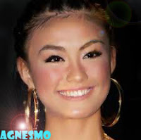 Agnes Monica duet Christian Chavez @Brazil