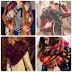 Trend: Blanket Scarves