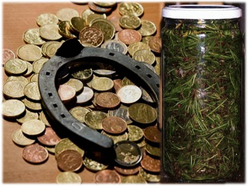 Ba o para atracci n de bienes materiales dinero buena - Que hacer para tener suerte ...