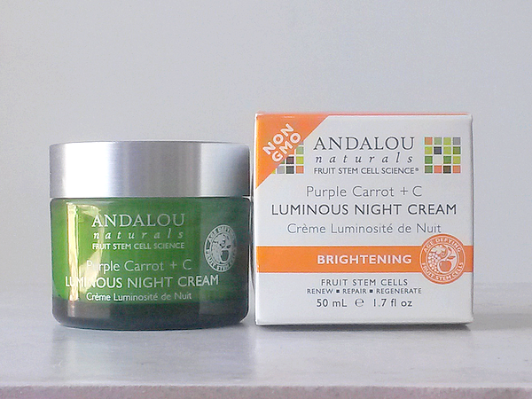 review-andalou-naturals-Purple-Carrot-C-Luminous-Night-Cream