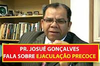 ejaculao precoce josue goncalves