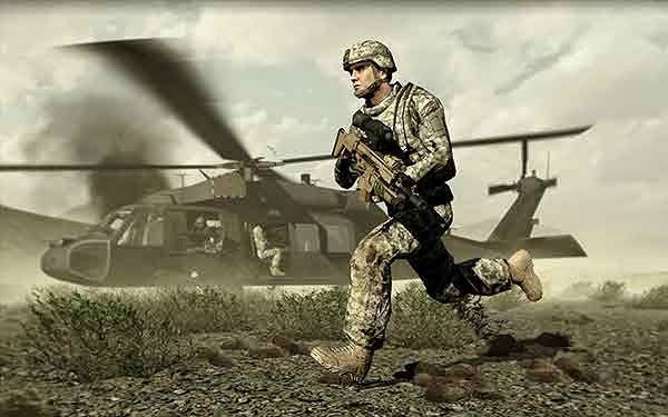 Download Free PC Games - Arma 2