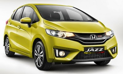 Review All New Honda Jazz Indonesia