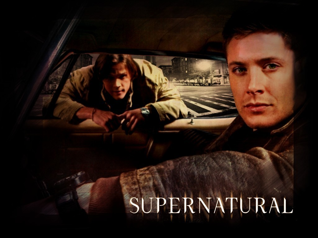 Supernatural Poster Gallery8 | Tv Series Posters and Cast