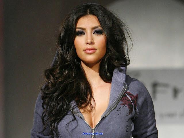kim kardashian hot sexy pic