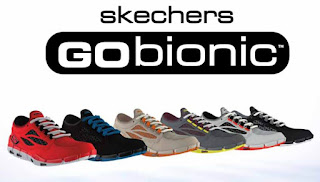 Skechers Go Bionic