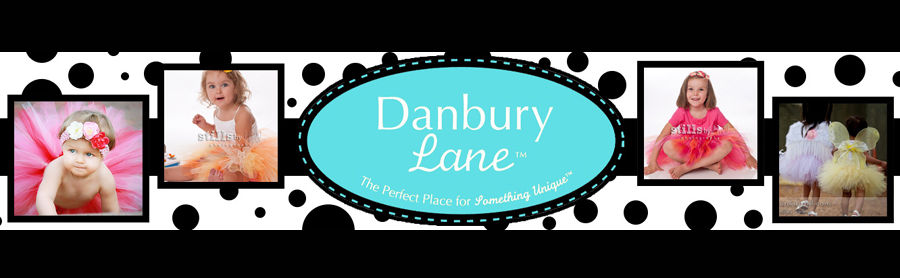 Danbury Lane tutus for girls of any age!