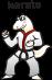 mascot Karate-Do