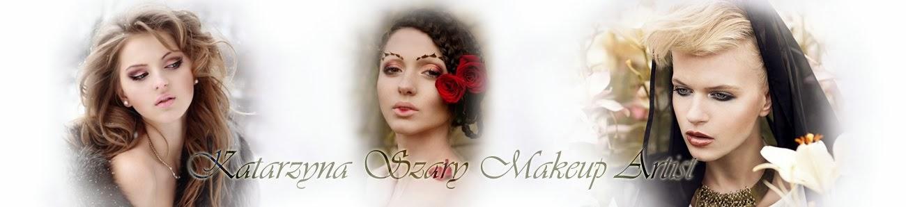 Katarzyna Szary Makeup Artist