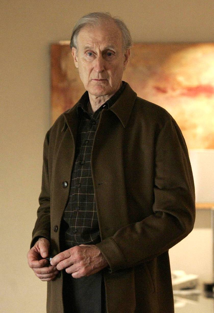 James Cromwell Photos | Tv Series Posters and Cast