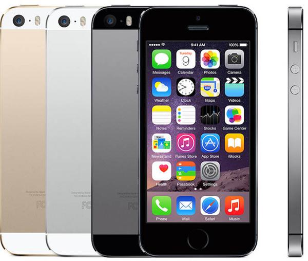 spesifikasi dan fitur iPhone 5Se