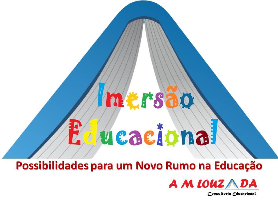 IMERSÃO EDUCACIONAL