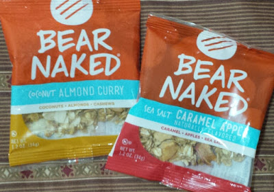 Bear Naked Granola - From This Bay