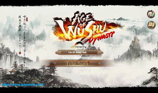 Age Of Wushu Dynasty v1.4 (Soft Launch) Apk Android
