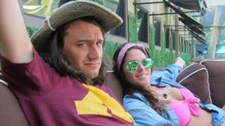 Big Brother 15 McCrae Amanda Eviction