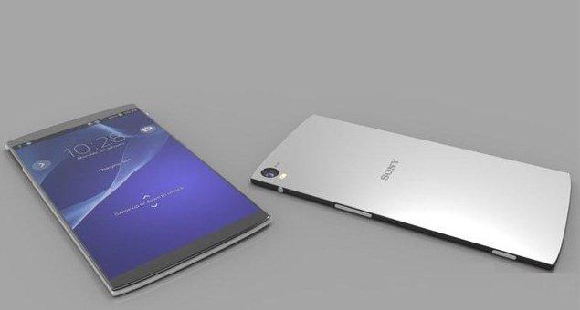 جهاز سوني Xperia Z4
