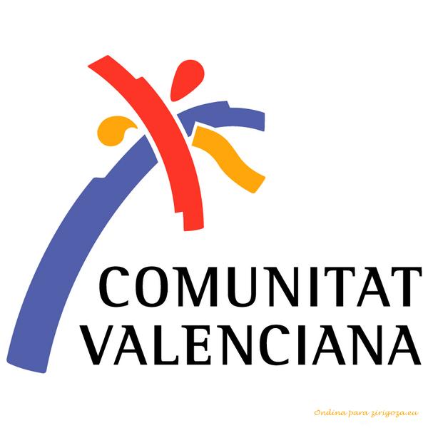 El Equipo Zirigoza.eu con el Día Nacional del País Valenciano.
