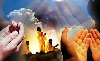 Hikmah Manfaat Tujuan Berdoa Dzikir