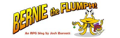 Bernie the Flumph