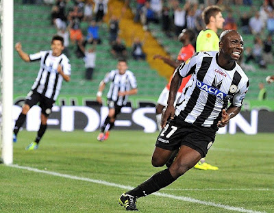 Pablo Armero - Udinese (3)