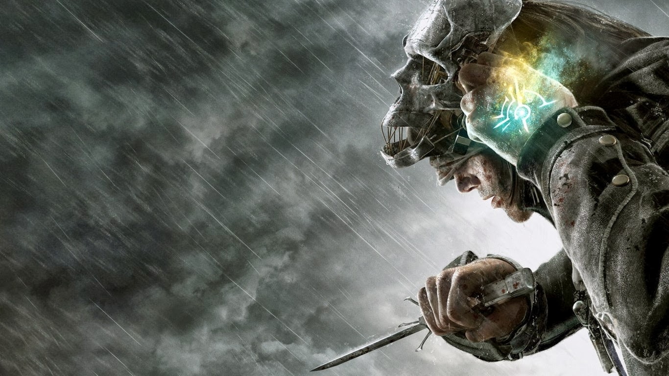 Dishonored Hd Games Wallpaper Hd Wallpapers High Quality