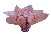 cupcake bouguet