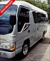 kereta tour 14 seats