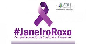 Campanha Janeiro Roxo