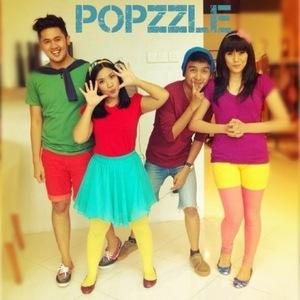 Popzzle - Lagu Gembira
