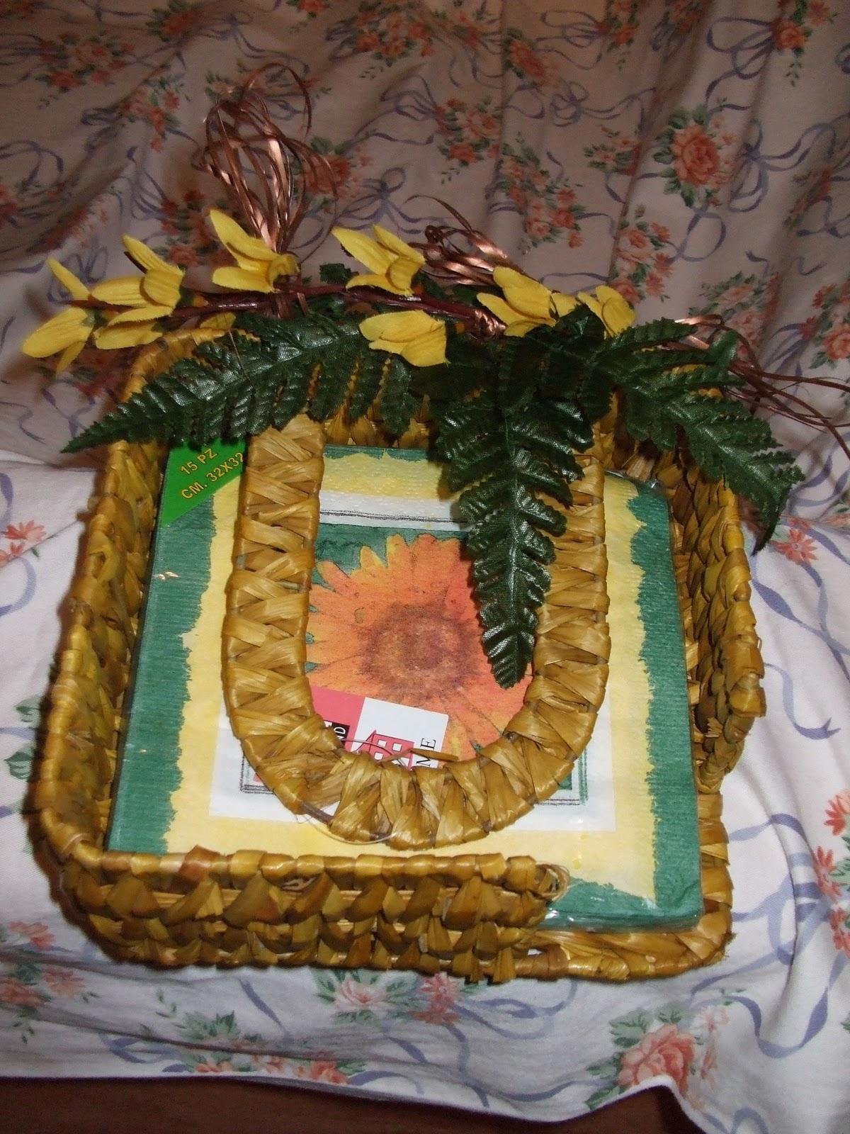 Lemiecreazioni decorazioni oggetti per la cucina for Decorazioni per mobili cucina