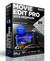 Magix Movie Edit 2013