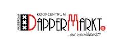 Dappermarkt (Mercat de carrer reconegut com el més internacional d'Amsterdam)