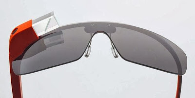 Kacamata Pintar Augmented Reality Untuk Pengguna Xbox