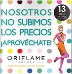 catalogo Oriflame C-13