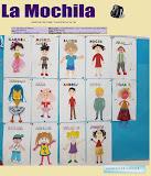 """Revista """"LA MOCHILA"""" nº 16"""