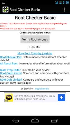apa itu root checker?, root checker adalah, cara menggunakan root checker, download root checker gratis, aplikasi terbaru, aplikasi google play, aplikasi untuk cek akses root, aplikasi untuk cek status android, apk gratis, bonimobi.blogspot.com
