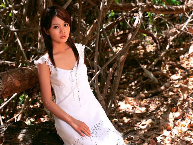 Yu Hasebe Cute