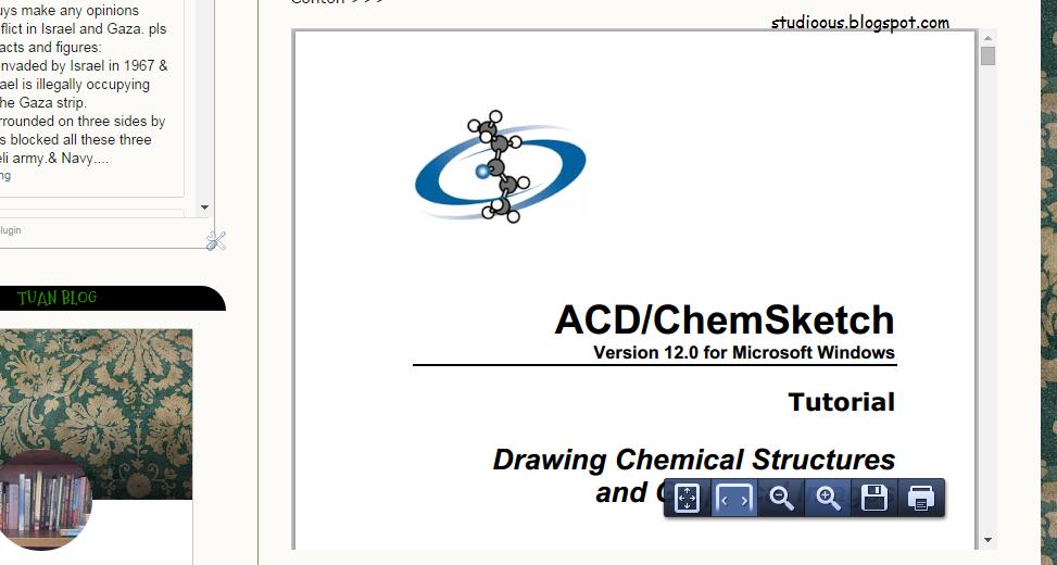 Tutorial Letak Fail PDF dalam Entri dengan Public URL atau Medium