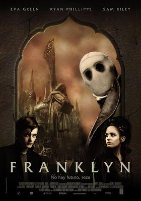 Franklyn – DVDRIP LATINO