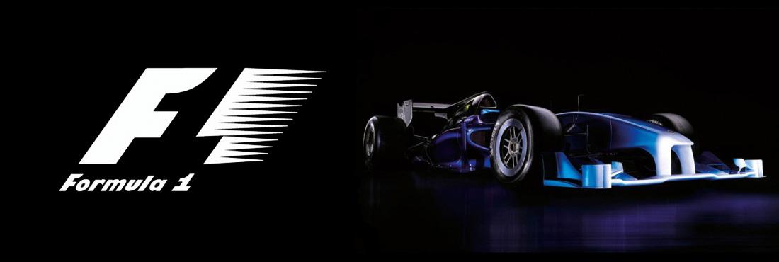 Formula1 Blog