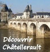 Châtellerault en images