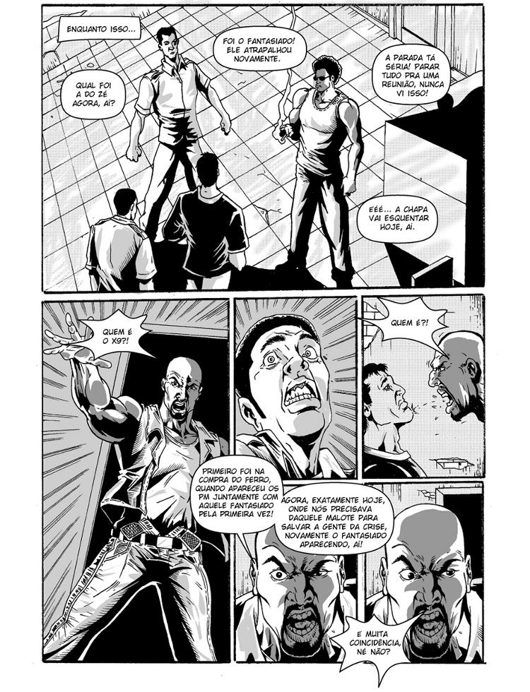 Guardião Noturno 2 - Página 22