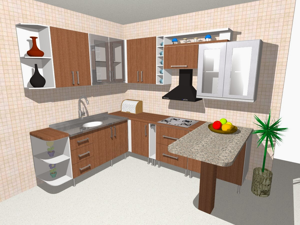: VENHA conferir nossa linha de cozinhas moduladas e planejadas #C90602 1200 900