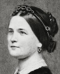 Mary Todd Lincoln had schizophrenia