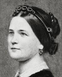 Mary Todd Lincoln had schizophrenia