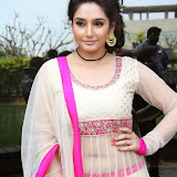Ragini Dwivedi Photos in Salwar Kameez at South Scope Calendar 2014 Launch Photos 27