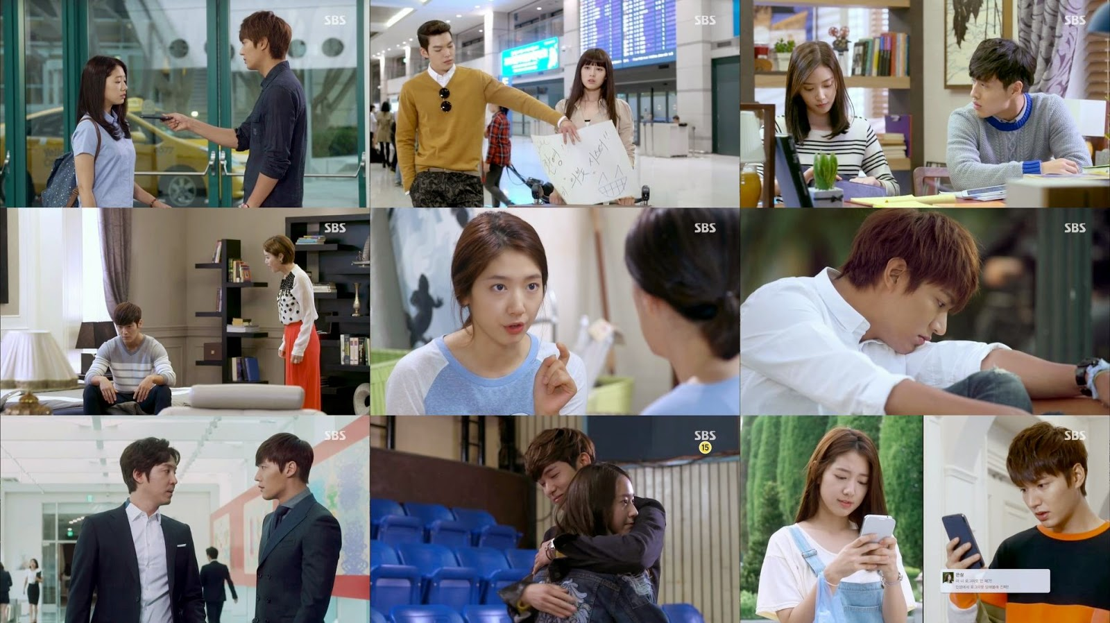 the heirs episode 2 indonesian subtitle