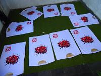 Kaos Murah Patah Online