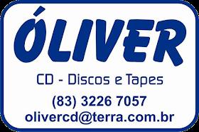 Óliver Discos e Tapes